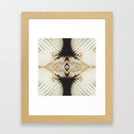 MIO Framed Art Print