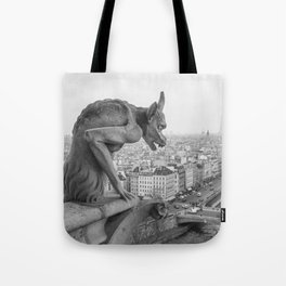 Watchful Eye Tote Bag