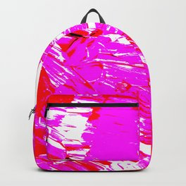 Pop Raspberry Truffle Backpack
