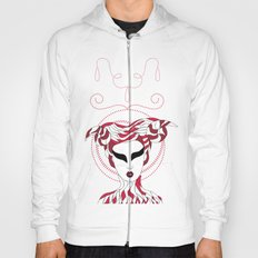 Aries / 12 Signs of the Zodiac Hoody
