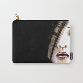 Jap Girl  Carry-All Pouch