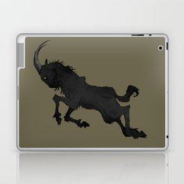 The Goat Laptop & iPad Skin