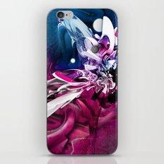 N-Vibe iPhone & iPod Skin