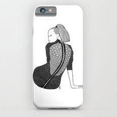 LA FEMME 13 iPhone 6s Slim Case
