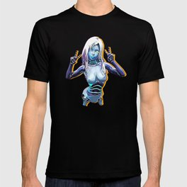 Built For Peace T-shirt