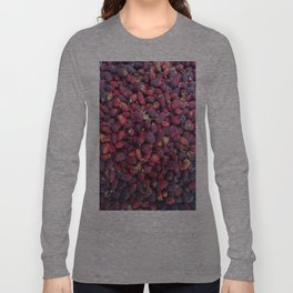 Berries in Paloquemao - Bayas en Paloquemao Long Sleeve T-shirt