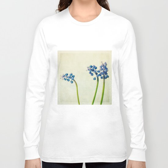 three stems Long Sleeve T-shirt