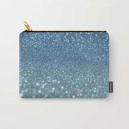 Bubbly Sea Carry-All Pouch