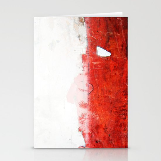 AIRLESS II Stationery Cards