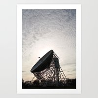science Art Prints featuring SCIENCE by PTO prints