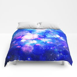 Unknown Galaxies Comforters