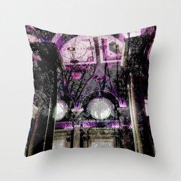 Altar Throw Pillow