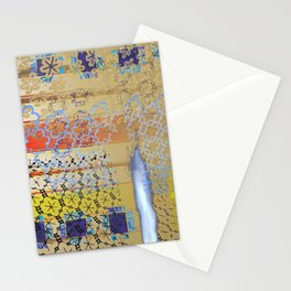 Burning for You Stationery Cards