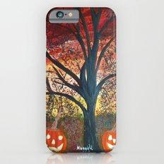 Happy Halloween iPhone 6s Slim Case