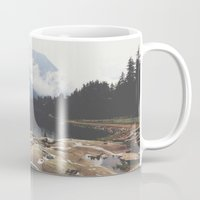 italy Mugs featuring Italy by Laure.B