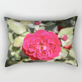 Flower Power 2 Rectangular Pillow