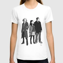 elementary: the diabolical kind T-shirt