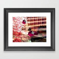 Baxotobami Framed Art Print