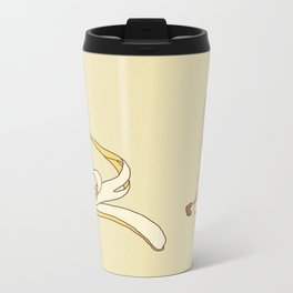 Streaker Metal Travel Mug