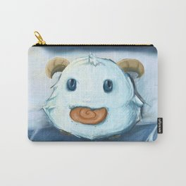 Poro Loves Snaxs Carry-All Pouch