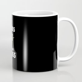 Disc Golf - Boss of the Toss Coffee Mug