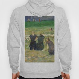 1885 - Gauguin - Women Bathing Hoody