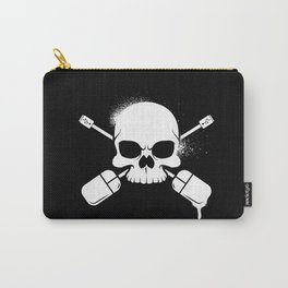 Modern Pirate Carry-All Pouch