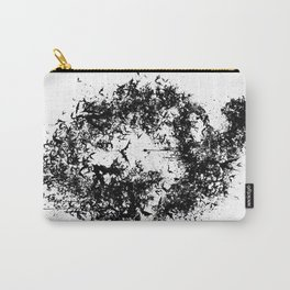 A Dark Cave Carry-All Pouch