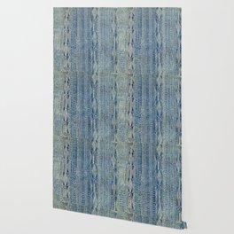 Ndop Cameroon West African Textile Print Wallpaper