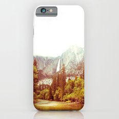 Yosemite Falls iPhone 6s Slim Case