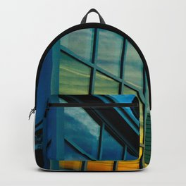 Harbor Scenes Backpack