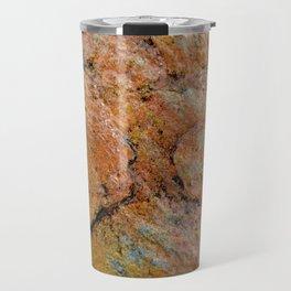 Stone Age Travel Mug