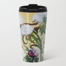 Cotton Squared Travel Mug