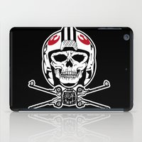 jedi iPad Cases featuring Doomies Never Say Jedi by Ant Atomic