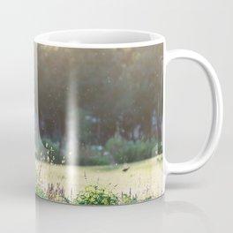 Daybreak in the Tuileries Coffee Mug