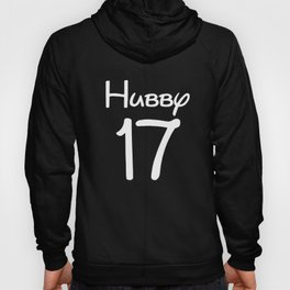 Just Married Hubby Wifey Personalized Couple Matching Love Cute Husband T-Shirts Hoody