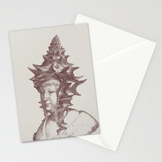 Haute Coiffure  /#3 Stationery Cards
