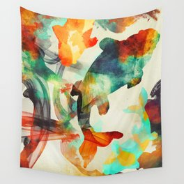 Life Cycle Wall Tapestry