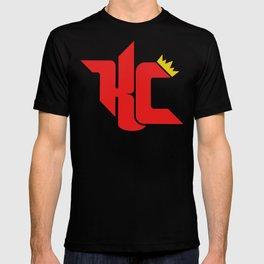 Red Kingdom T-shirt