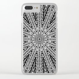 So many... Clear iPhone Case
