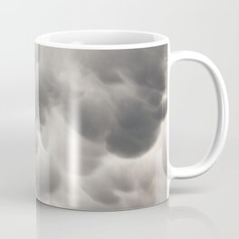 Mammatus Clouds 2 Coffee Mug