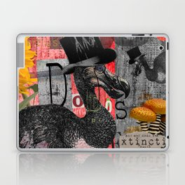 Dada Dodos Laptop & iPad Skin