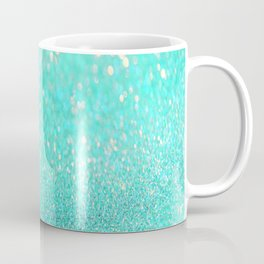sparkle sea Coffee Mug