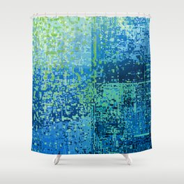 rising concern. 2018. very much Shower Curtain