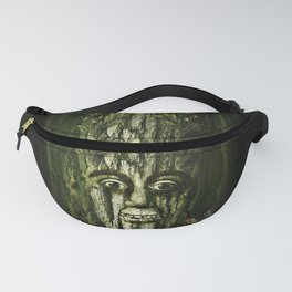 The Tremendous Mr. Treebley Fanny Pack