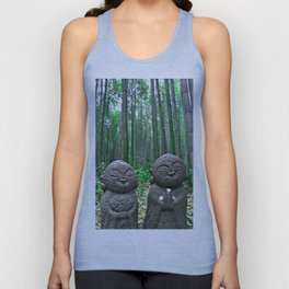 The Pairing of Love Unisex Tank Top
