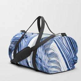 The Blue Abbey Duffle Bag