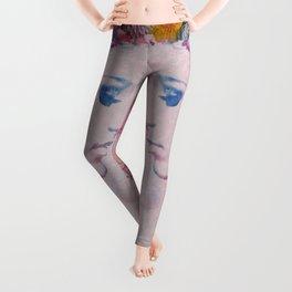 Painted Fairy Leggings