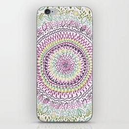 Intricate Spring iPhone Skin