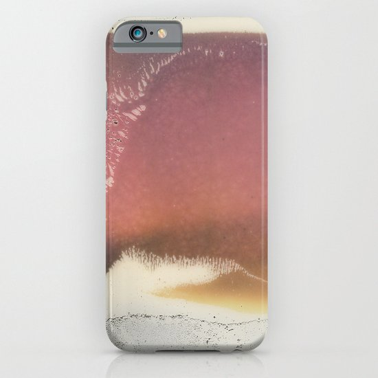 Pure Chemistry 02 iPhone & iPod Case